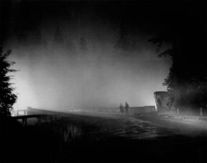 Stanley Park, 1952. Vancouver
